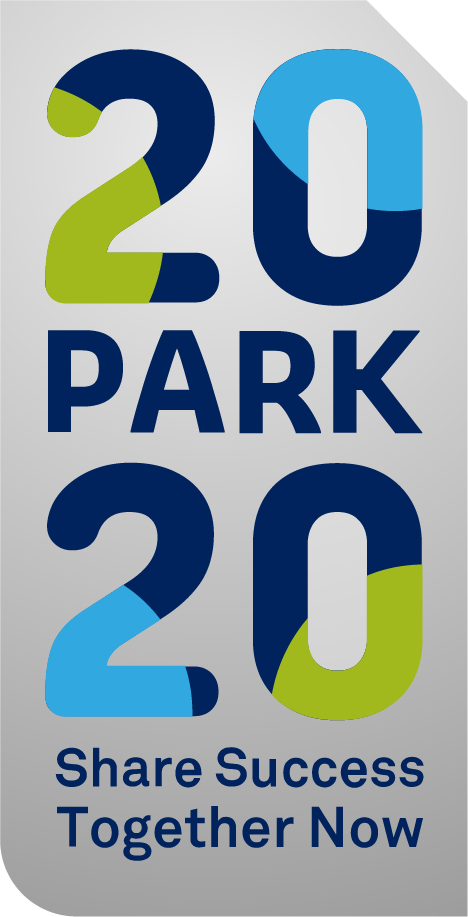 Share Hoofddorp In Park 20|20